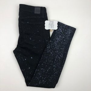 NWT Level 99 Janice Skinny Jeans Citylights